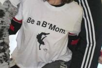 Be a B'Mom