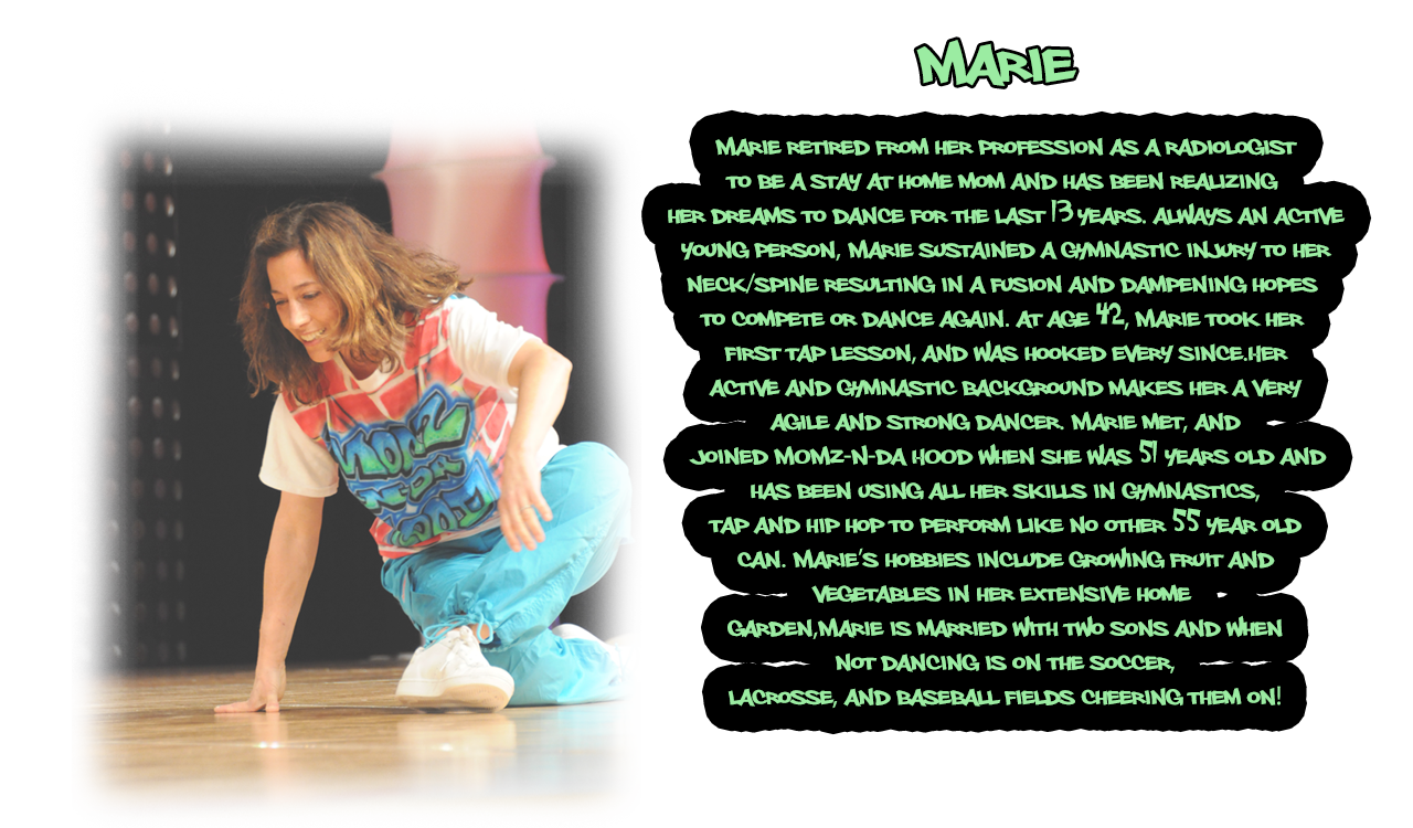 about-marie