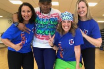 We love our friend Kenny Klutch Thomas and support his organization Down2Dance #FightKristian to bring dance and Down Syndrome together!