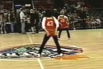 MOMZ-N-DA HOOD at Madison Square Garden